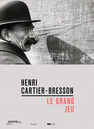 Couverture du catalogue de l'exposition